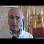 UNITA' D'ITALIA, DE MAGISTRIS PREMIA MARCIATORE SETTANTENNE