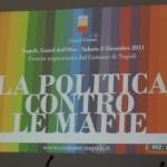 ORANGECAMP: DUE GIORNI PER PARLARE DI MAFIA E POLITICA