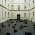 DE MAGISTRIS A REGIONE: EVITARE CHIUSURA MUSEO MADRE