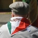 Ricevere la tessera onoraria dell'ANPI è motivo di profondo orgoglio