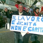 Stabilimento Fiat Pomigliano d'Arco: qualcosa di anticostituzionale