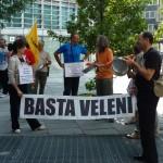 Il destino delle bonifiche ambientali in Campania