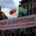 Semi-presidenzialismo blitz antidemocratico