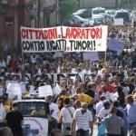 Diritto al lavoro e diritto alla salute