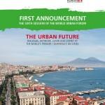 WUF: Città pronta per il World Urban Forum