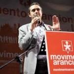 Il movimento arancione non è la lista dei sindaci.