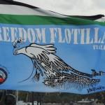 Il veliero Freedom Flotilla III arriverà a Napoli