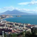 Turismo: Napoli quinta in Italia tra le destinazioni più apprezzate