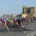 Napoli: Giro d'Italia 2013