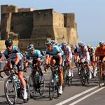 Giro d'Italia 2013: Napoli viene vista così nel mondo