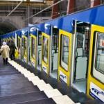 Anm, Metronapoli e Napolipark si fondono in un'unica azienda