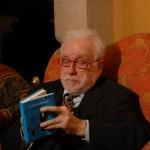 Buon compleanno Maestro Luciano De Crescenzo