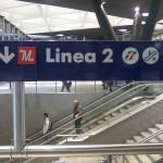 Non capisco perchè la Metro2 non è garantita durante le partite serali