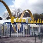 Edenlandia, finalmente si riparte