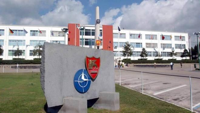 Diffida per l'utilizzo dell'Area dell'ex Base Nato