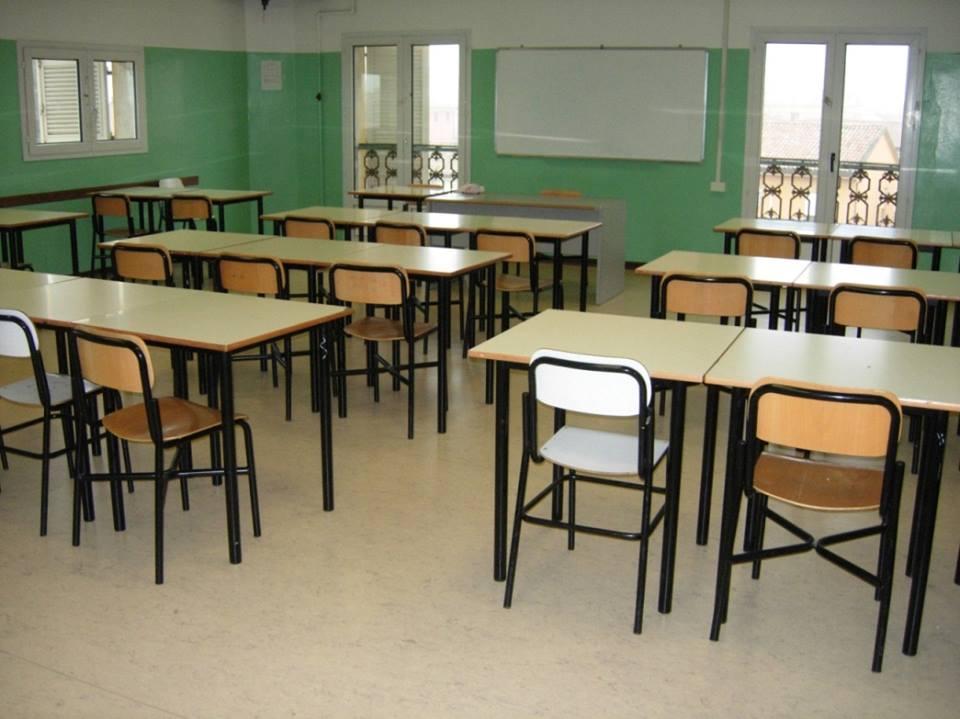 Interventi edizilia scuolastica