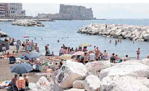 Napoli Balneabile