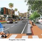 Napoli: Sono in aumento i lavori per manutenzioni di strade