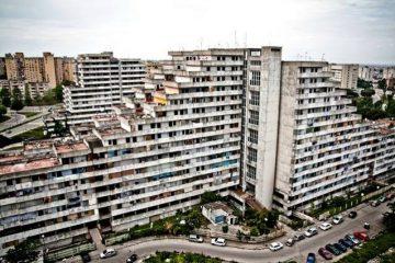 Le Vele - Napoli