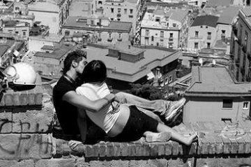 Innamorarsi di Napoli