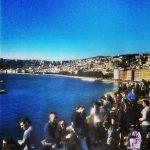 Vivere oggi Napoli, città con un'esplosione culturale senza precedenti