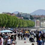 Napoli è sempre di più un luogo ricco di umanità, cultura, incontro tra gente del mondo, voglia di vivere