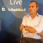 In diretta facebook repubblica napoli